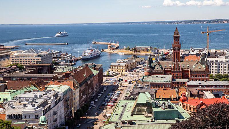 Företagsbostäder Helsingborg
