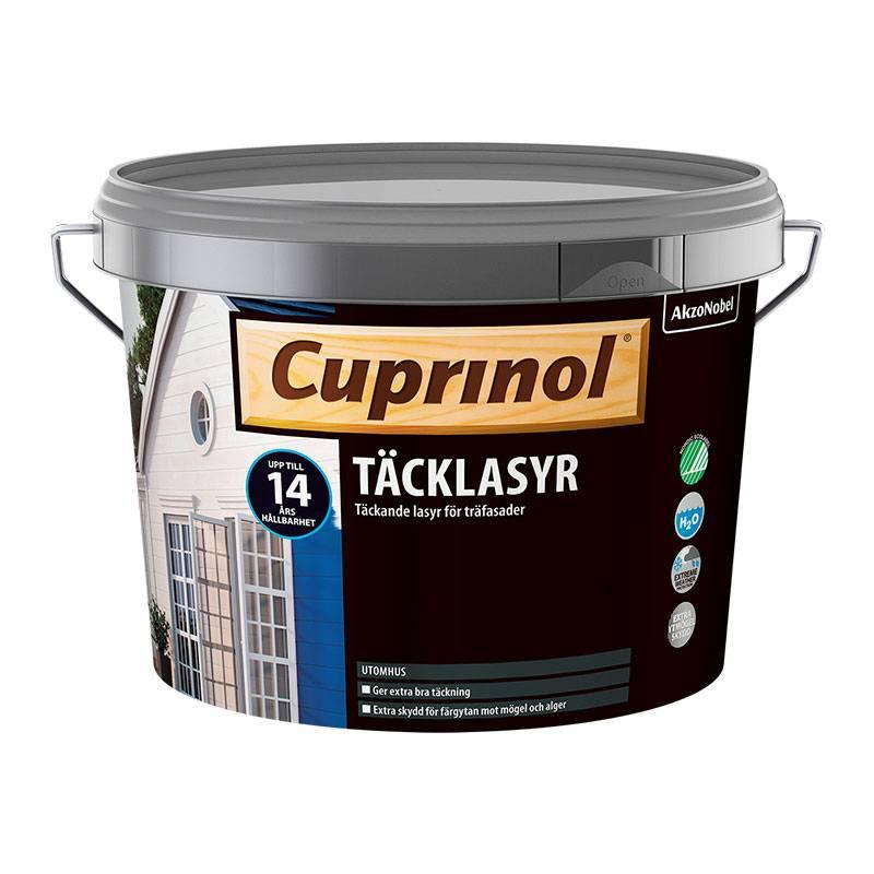 Täcklasyr Bw Cuprinol