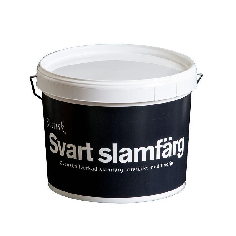 Svensk Slamfärg