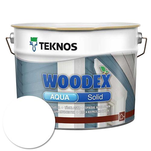 Drömprodukten: Teknos Färgpaket För Panelvägg 3110 X 800 Mm