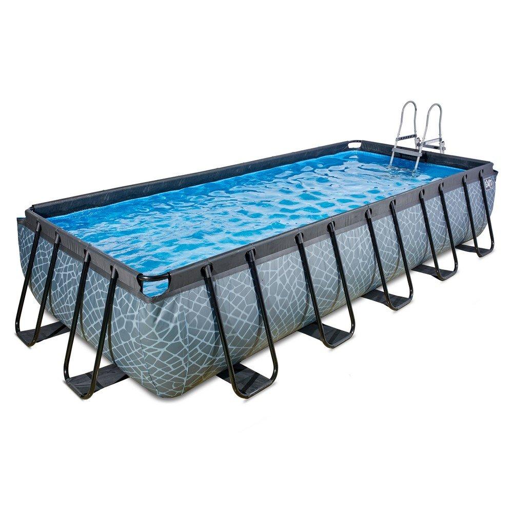 Pool 5,4x2,5 m Premium
