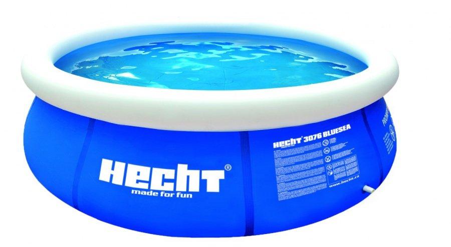 Budgetprodukten: Uppblåsbar pool - 360 x 90 cm