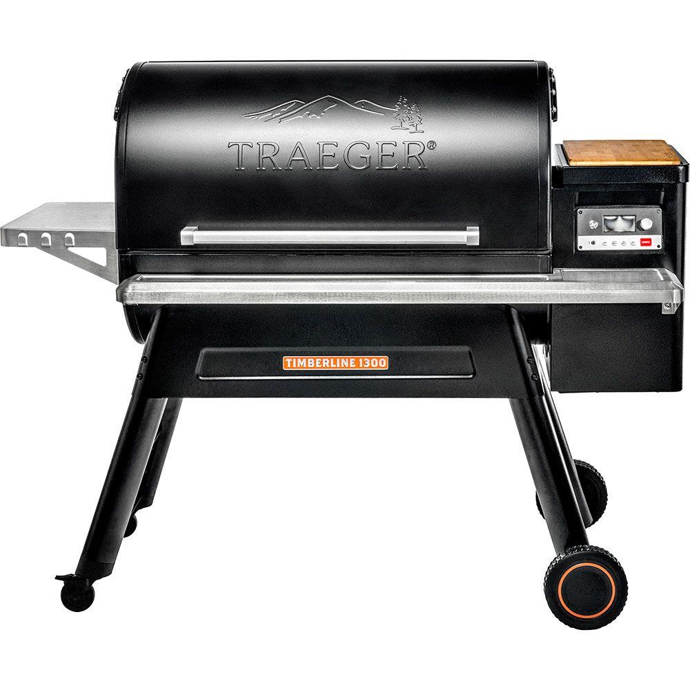 Drömprodukten: Traeger Timberline D2 1300